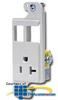 Hubbell NETSELECT JLOAD Standard Multimedia 20 Amp.. -- RJ62I