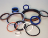 TEREX STEERING HYD. CYL. SEAL KIT -- 18260-2