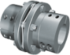 GERWAH™ RING-flex™ Clamping Hub Coupling Without Spacer -- CHS