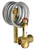 BVTS, Thermostatic bio-mass valve -- 003N3300