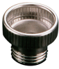 AFO Series (Threaded Aluminum Plugs For Flat-Faced O-Ring Hydraulic Fittings) -- AFO-160