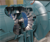 Variable Pitch Axial Fans -- PF VP Axial Fans