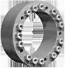 RINGFEDER Locking Assembly -- RfN 7013.1 - Image