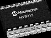 Backlight LED Drivers Product Family -- HV9912