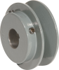 "2.6"" Finished Bore Sheave -- 8046435 - Image"