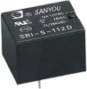 Power Relay -- SRI-S-109DM