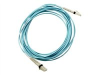 HP network cable - 6.6 ft -- AJ835A