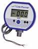 Cole-Parmer Loop-powered Digital Gauge, 0 to 15.00 PSI; 1/4