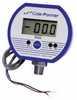 Cole-Parmer Loop-powered Digital Gauge, 760 to 0 Torr absolute; 1/4