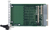 3U CompactPCI® Single 64-bit PMC Slot Carrier Board -- cPCI-8301 - Image