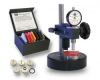 Dial Durometer for O-ring Hardness Measurement -- OHK-1600