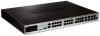 20-Port Gigabit xStack Managed L2+ Stackable Switch with 4 Gigabit Combo BASE-T/SFP ports and 4 10G SFP+ ports -- DGS-3420-28TC