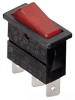 Specialty Rocker Switch -- 35-664-BU -- View Larger Image