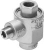 Quick exhaust valve -- SE-1/8-B -Image