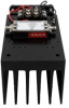 Medium Power Amplifier with Heatsink at 27 dBm P1dB Operating from 6 GHz to 18 GHz with SMA -- FMAM4061F -Image