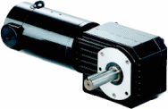 Right Angle Shaft Gearmotor image