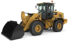 Small Wheel Loaders -- 938M