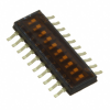 DIP Switches -- GH7868-ND -Image