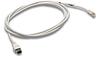 CABLE SERVO/CDM 2m (6.6ft) RJ12-RJ12 IEEE RS485 -- SVC-485RJ12-CBL-2