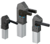 Pneumatic Toggle Clamp -- Series PEC - Image