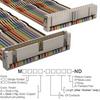 Rectangular Cable Assemblies -- M3URK-4060K-ND -Image