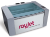 Flatbed Laser for Engraving, Marking, & Cutting -- Rayjet 300