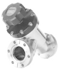 Manual Copper Seal Bonnet Angle-In-Line Poppet Valves