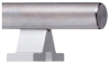 DryLin® R Partially Supported Stainless Steel Shaft  mm -- EWUM-Ø - Image