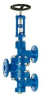 WTA® Change-Over Valves -- WTA® Gland Packing Change-Over Valves Type 11.7
