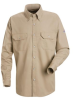 Cool Touch 2 Long Sleeve Button Front Deluxe Shirt -- VF-SMU2