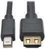 Video Cables (DVI, HDMI) -- P586-010-HD-V2A-ND -Image