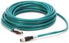 Micro D-Code, QD Style Ethernet Media -- 1585D-M4HBJM-6 -Image