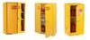MANUAL-CLOSE CABINETS -- HSC300F