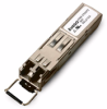 125/155 MBd SFP Transceiver for Fast Ethernet/ATM/FDDI and SONET OC-3, Tx-Disable, Bail de-latch, Ext Temp (-40 to 85C), RoHS Compliant -- HFBR-57E0APZ