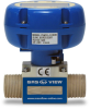 GAS-VIEW Series Flow Meters -- FLP25-G2PA