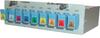 8-Channel Multiplexer- Demultiplexer -- FCWDM8