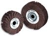 Unmounted Flap Wheels -- PG512 - Image