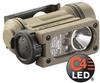 Mulyi-battery Multi-source Hands Free Flashlight -- Sidewinder Compact II