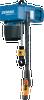 DC Pro Chain Hoist -- DC Pro 2-250 H5 V1 460/60