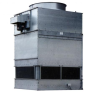 Evaporative Industrial Process Cooling Towers