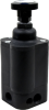 Zero-Bleed Precision Pressure Regulator
