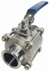 BALL VALVES 4270-VFC -- BVCF-.50-316 - Image