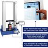 Touchscreen Force Testing System -- MultiTest 10-xt