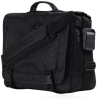 Utility Nylon Messenger Bag -- BG-105