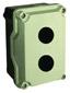 Aluminum Push Buttons Enclosures -- 2011C13 -Image