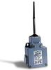 Limit Switch 360 degree SS spring w/ polyamide tip, PG13.5, 1 NO 1 NC -- ABM5E92Z11 - Image