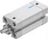 ADN-16-30-A-P-A Compact cylinder -- 536224-Image