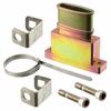 D-Sub, D-Shaped Connectors - Backshells, Hoods -- 1003-2395-ND - Image
