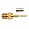 Coaxial Connectors (RF) -- 501-2389-ND -Image