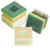 Surface Mount Feet: BGA (Male) -- SF-BGA556A-B-11
